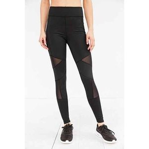 Puzzle leggings from Urban Outfitters.